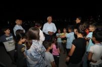 SELAHATTIN EYYUBI - Bingöl'ün En Büyük Parkında Sona Yaklaşıldı
