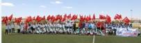 DİN KÜLTÜRÜ - Boğazlıyan Yaz Spor Okulunda 258 Öğrenciye Kurs İmkanı