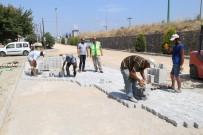 MUAMMER AKSOY - Burhaniye'de Bozuk Yol Kalmayacak