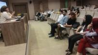 VERGİ DAİRESİ BAŞKANLIĞI - Büyükşehir, 1,5 Ton Atık İlaç Topladı