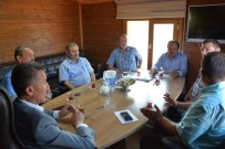 Çambaşı Yayla Şenliği Değerlendirme Toplantısı
