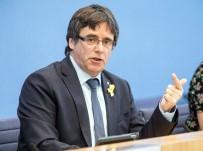 KATALONYA - Carles Puigdemont Açıklaması 'Katalonya'ya Ayak Basmak İçin 20 Yıl Beklemem'