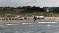 ULUSLARARASI OLİMPİYAT KOMİTESİ - Dalga Sörfü Türkiye Şampiyonası Kocaeli'de Başladı