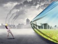KABIL - Dünyanın Havası En Kirli Şehirleri Belli Oldu