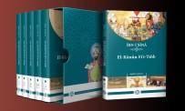 ÇOCUK BAKIMI - El-Kânûn Fi't-Tıbb'ın Tüm Ciltleri Yeniden Basıldı