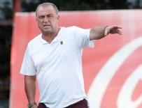 SAKARYASPOR - Fatih Terim'den transfer açıklaması