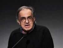 CHRYSLER - Fiat'ın efsane CEO'su Marchionne hayatını kaybetti