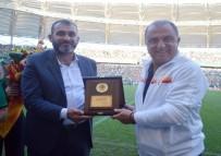 SELÇUK İNAN - Galatasaray, Sakaryaspor'u Mağlup Etti
