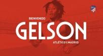 ATLETICO MADRID - Gelson Martins Atletico Madrid'de