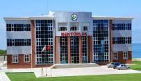 GIRESUN ÜNIVERSITESI - Giresun Üniversitesi'nden Memnuniyet Giderek Artıyor