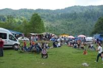 Gümeli Tabiat Orman Parkı Çöplüğe Döndü