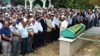 HARUN KARACAN - Günyüzü Ve Büyükşehir Belediyesi Meclis Üyesi Hızır Ayık'ın Acı Günü
