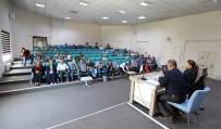 İŞ GÜVENLİĞİ UZMANI - İŞ-KUR Personeline 'Temel İş Sağlığı Ve Güvenliği' Semineri