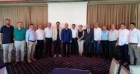 DEVRIMCI - İzmir'in 19 İlçe Başkanından Kılıçdaroğlu'na Destek Açıklaması