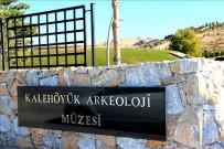 ÇÖMLEKÇI - Kaman Kalehöyük Arkeoloji Müzesi'nde Yaz Okulu Başlıyor