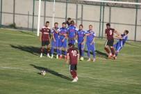 AYDIN YILMAZ - Kardemir Karabükspor, Elazığspor İle 2-2 Berabere Kaldı