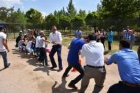 CELAL BAYAR - Kırıkkale'de Çocuk Şenliği