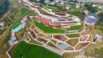 GEBZELI - Macera Parkı Millet Bahçesi Oldu
