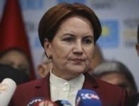 İyi Parti - Meral Akşener'den son dakika 'adaylık' açıklaması