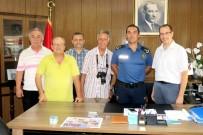 Mudanya'ya Yeni Emniyet Müdürü