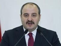 BÜROKRASI - Mustafa Varank, yine gençlerin imdadına yetişti