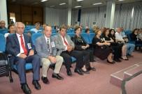 HOCALARIN HOCASI - Nihat Hoca Uludağ Üniversitesi'nde Anıldı