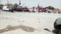 BELUCISTAN - Pakistan'da İntihar Saldırısı