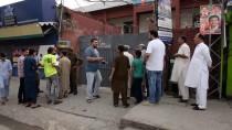 EYALET MECLİSİ - Pakistan'da Oy Verme İşlemi Başladı