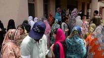 EYALET MECLİSİ - Pakistan'da Oy Verme İşlemi Sona Erdi