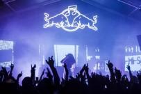 BEYAZ PERDE - Red Bull Music Festival Eylül Ayında İstanbul'da