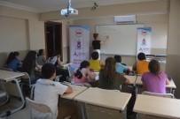 FARUK ÇELİK - Şehzadeler'de Yaz Kursları Devam Ediyor
