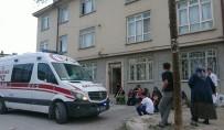 ANTIDEPRESAN - Sekiz Aylık Hamile Kadın Evinde Ölü Bulundu