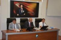 SINOP ÜNIVERSITESI - Sinop İl Koordinasyon Kurulu 2018 Yılı 3. Dönem Toplantısı Gerçekleştirildi
