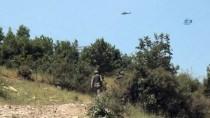 SOĞUCAK - Şırnak'ta 7 Bölge Özel Güvenlik Bölgesi İlan Edildi