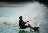 Su Kayağı Şampiyonası Burada Yapılacak