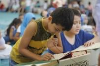 SECCADE - Sunar Mısır'dan Çalışanların Çocuklarına Kuran Eğitimi