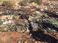 BOMBA İMHA UZMANLARI - Suriye'de Görevli Polislerden PKK'ya Büyük Darbe