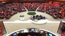 DEVLET PERSONEL BAŞKANLıĞı - Terörle Mücadelede Yeni Düzenlemeler Getiren Kanun Teklifi TBMM'de Kabul Edildi