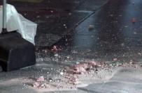 HOLLYWOOD - Trump'ın Hollywood Bulvarı'ndaki Yıldızı Tahrip Edildi