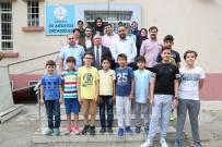 SİYER - TÜGVA'nın Yaz Okulu'na 100 Öğrenci Katılıyor