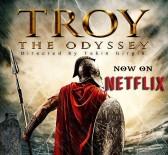 TROY - Türk Yönetmenin Filmi Dünyaya Yayıldı