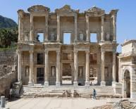 EFES - UNESCO Kenti Efes, Ziyarette Yine İlk 6 Ayda Birinci Sırada
