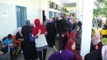 BARIŞ SÜRECİ - UNRWA Gazze'deki 113 Çalışanın İş Akdini Yenilemiyor
