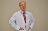 KALP HASTASI - Uzman Dr. Ulusoy Açıklaması 'Kalp Sağlığınız İçin Yaşantınızı Değiştirin'