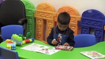 MEHMET PARLAK - Van'ın 'Akıllı Hastanesi' Günde 10 Bin Kişiye Hizmet Veriyor
