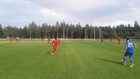 MURAT YILDIRIM - Yeni Malatyaspor, Sumgayıt'a 3-1 Mağlup Oldu