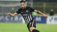 GEVREK - Yeni Malatyaspor Zoran Tosic Transferinden Vazgeçti