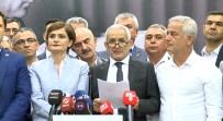 59 il başkanından Kılıçdaroğlu'na destek