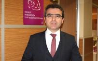 BÜŞRA ŞAHİN - Adıyaman Cumhuriyet Başsavcısı Değişti