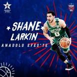 BOSTON - Anadolu Efe, Shane Larkin'i Kadrosuna Kattı